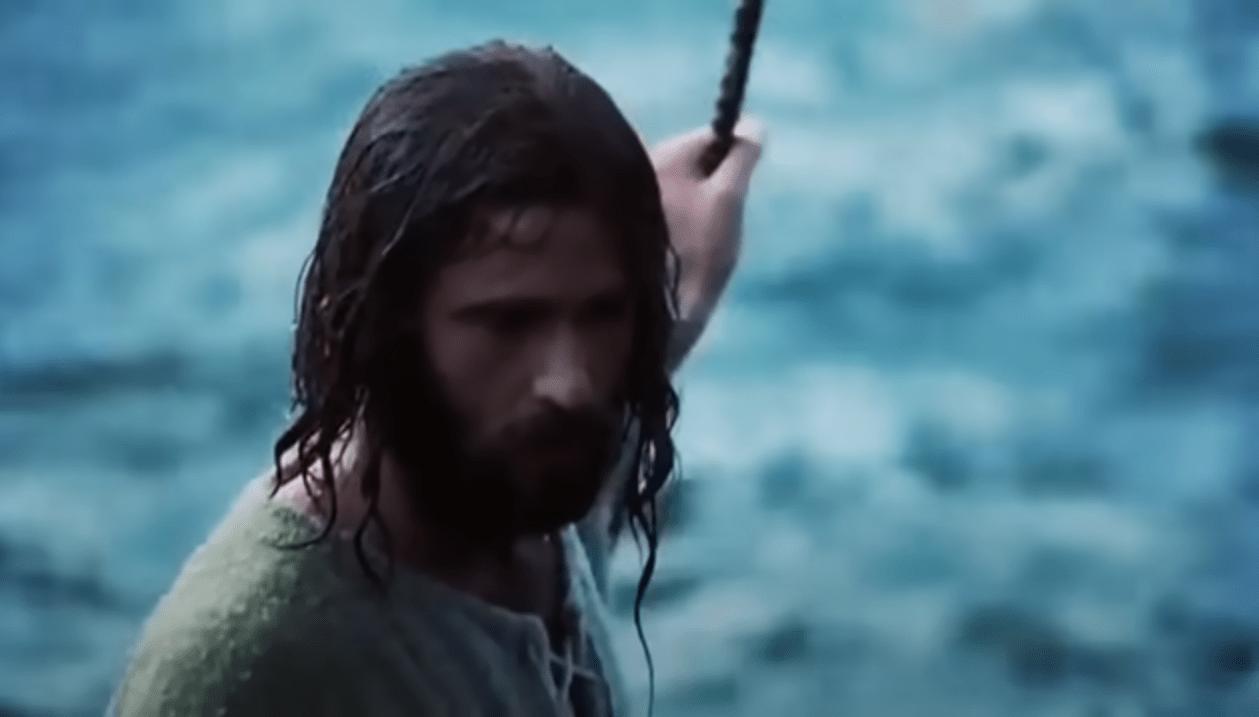 Фильм «Иисус» по Евангелию от Луки