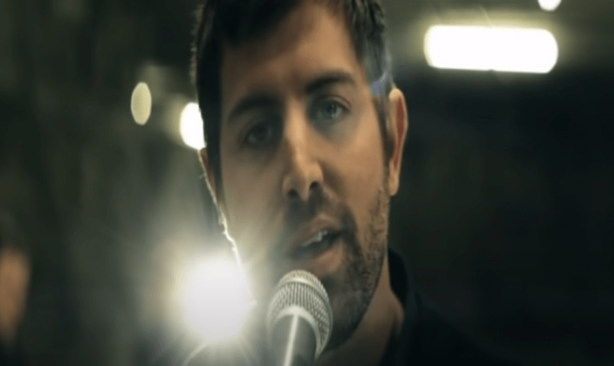 The Way – Jeremy Camp