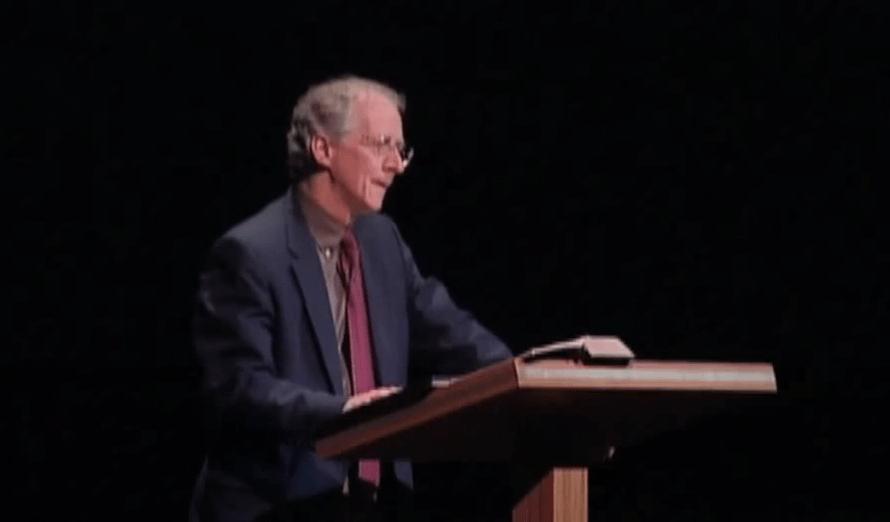 Взирать на  Иисуса Христа и наслаждаться Им, Часть 2 – Джон Пайпер – проповедь