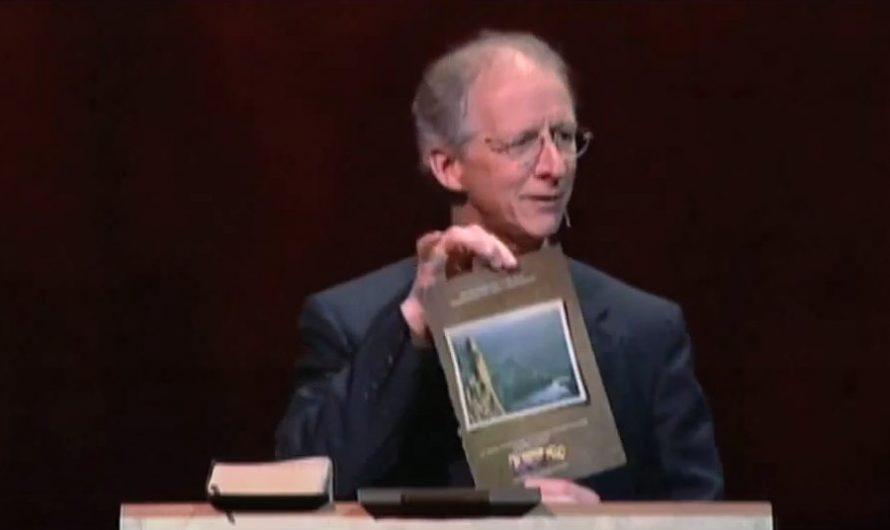 Взирать на  Иисуса Христа и наслаждаться Им, Часть 3 – Джон Пайпер – проповедь