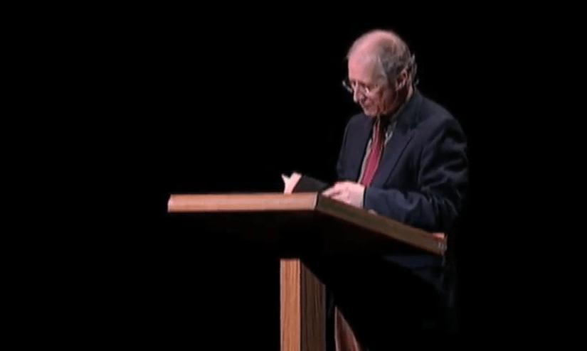 Взирать на  Иисуса Христа и наслаждаться Им, Часть 4 – Джон Пайпер – проповедь