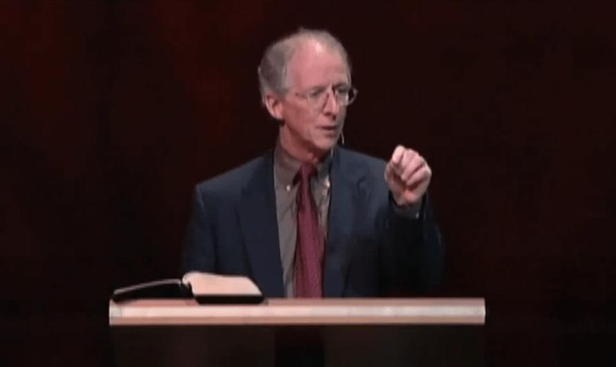 Взирать на  Иисуса Христа и наслаждаться Им, Часть 5 – Джон Пайпер – проповедь