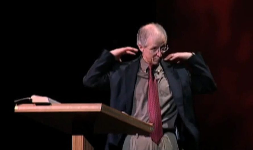 Взирать на  Иисуса Христа и наслаждаться Им, Часть 6 – Джон Пайпер – проповедь