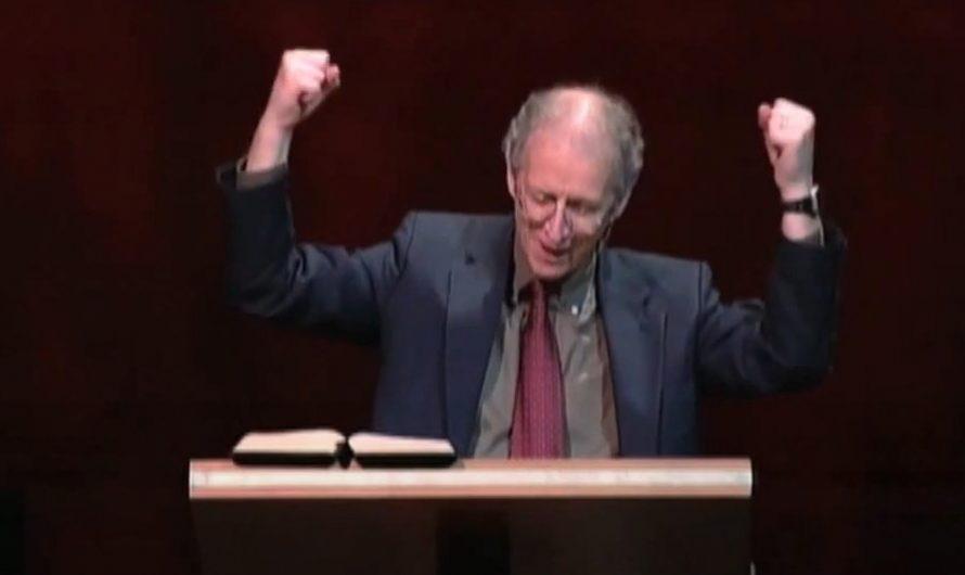 Взирать на  Иисуса Христа и наслаждаться Им, Часть 7 – Джон Пайпер – проповедь