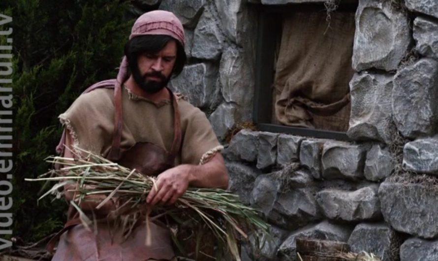 """(УКР) Серіал """"Різдвяні переживання"""" – 3 серія – """"Вірний"""""""