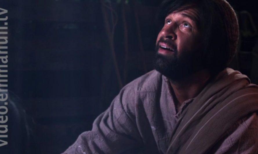 """(УКР) Серіал """"Різдвяні переживання"""" – 4 серія – """"І ЦЕ ПЛАН БОГА?!"""""""