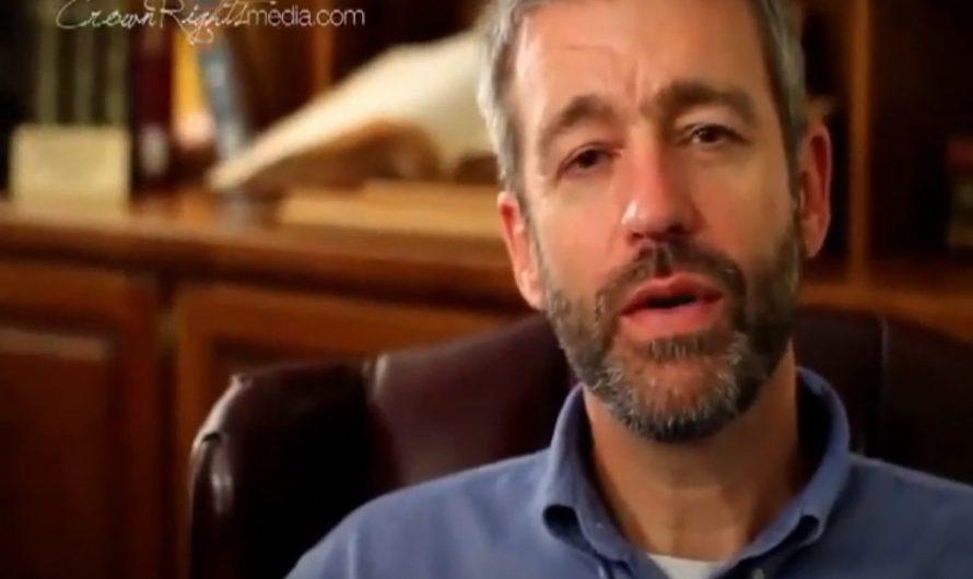 Страшная правда в Библии – Пол Вошер
